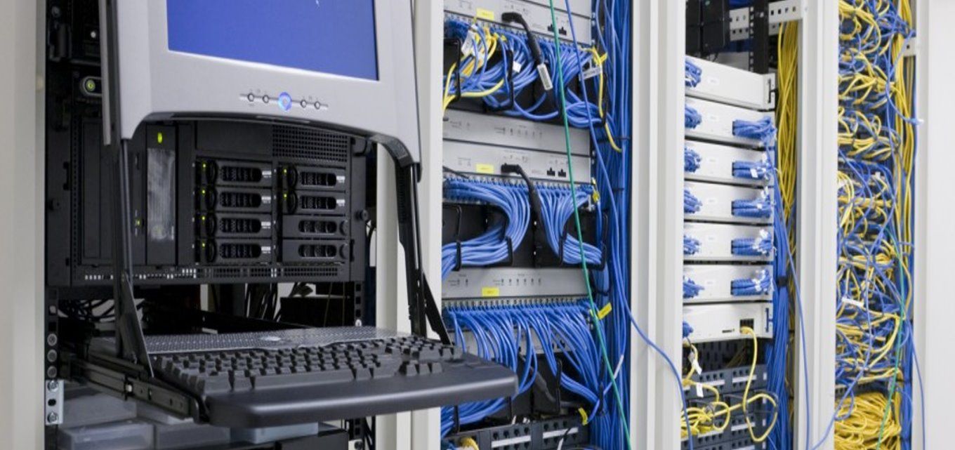 We maintain your IT System