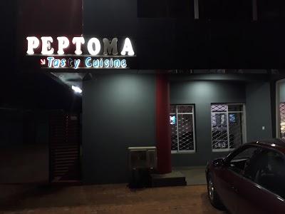 Peptoma