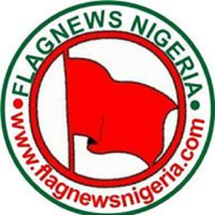 Flagnews Nigeria Logo